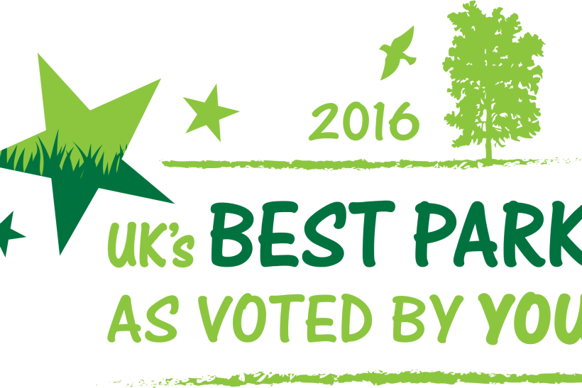 Search to find UK's best park!