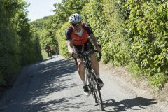 World Record breaking Cyclist Mark Beaumont Joins Myeloma UK Charity Ride