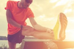 Is It Even Worth Stretching After Your Run?
