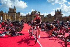 blenheim triathlon